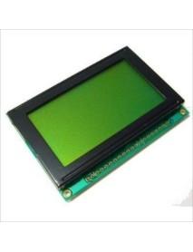 128X64 Sol üst Yeşil