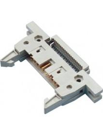 Flat Kablo Tipi Konnektör