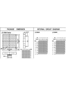 8x8 5mm Katot Dot Matrix