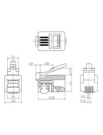 4p4c Plug